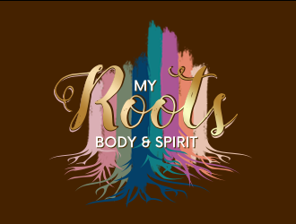 LOGO IS DONE I NEED ADJUSTMENTS TO IT --     MY ROOTS  logo design