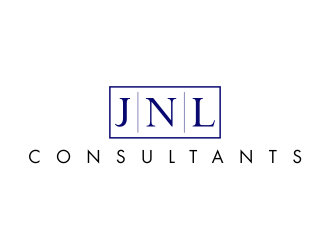 JNL Consulting, LLC logo design