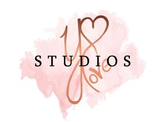 YLove Studios logo design winner
