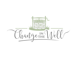 Change in the Well logo design