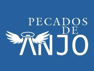 Pecados de Anjo (Angel`s sins) logo design