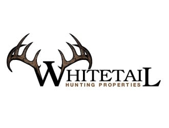 Whitetail Hunting Properties LLC logo design