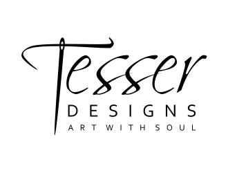 Tesser Designs logo design