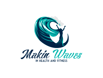 Makin Waves (in health and fitness)