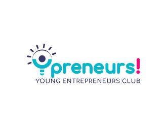 Ypreneurs logo design