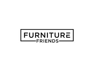 Furniture Friends logo design