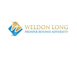 Weldon Long  logo design