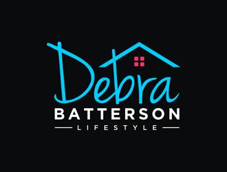 Debra Batterson logo design