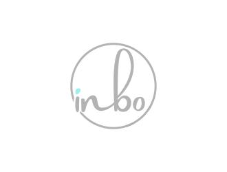 inbo logo design