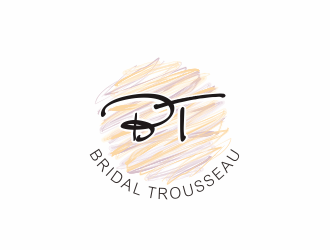 Bridal Trousseau logo design