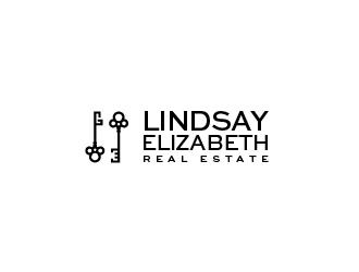 Lindsay Elizabeth & Associates  logo design
