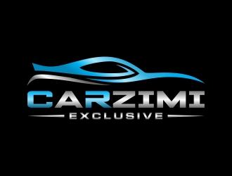 Carzimi logo design