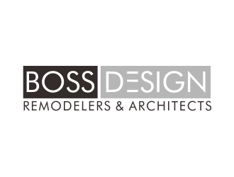 BOSS DESIGN logo design