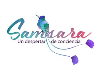 Samsara  logo design