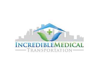 Incredible Medical Transportation Logo Design Concepts #61