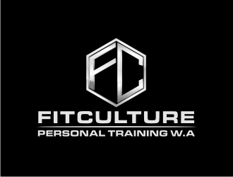 Scarborough Fitness Culture  logo design