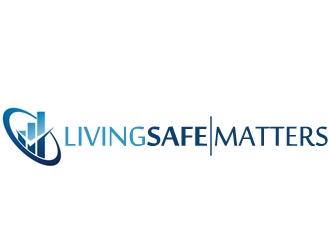 LivingSafe Matters logo design winner