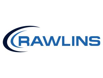 Rawlins logo design