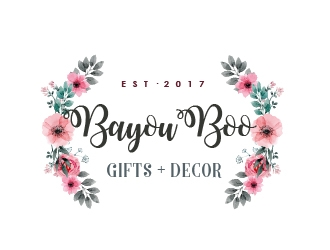 Bayou Boo Gifts and Decor  winner