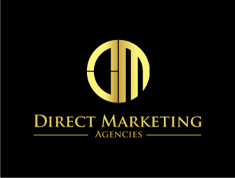 Direct Marketing Agencies  logo design