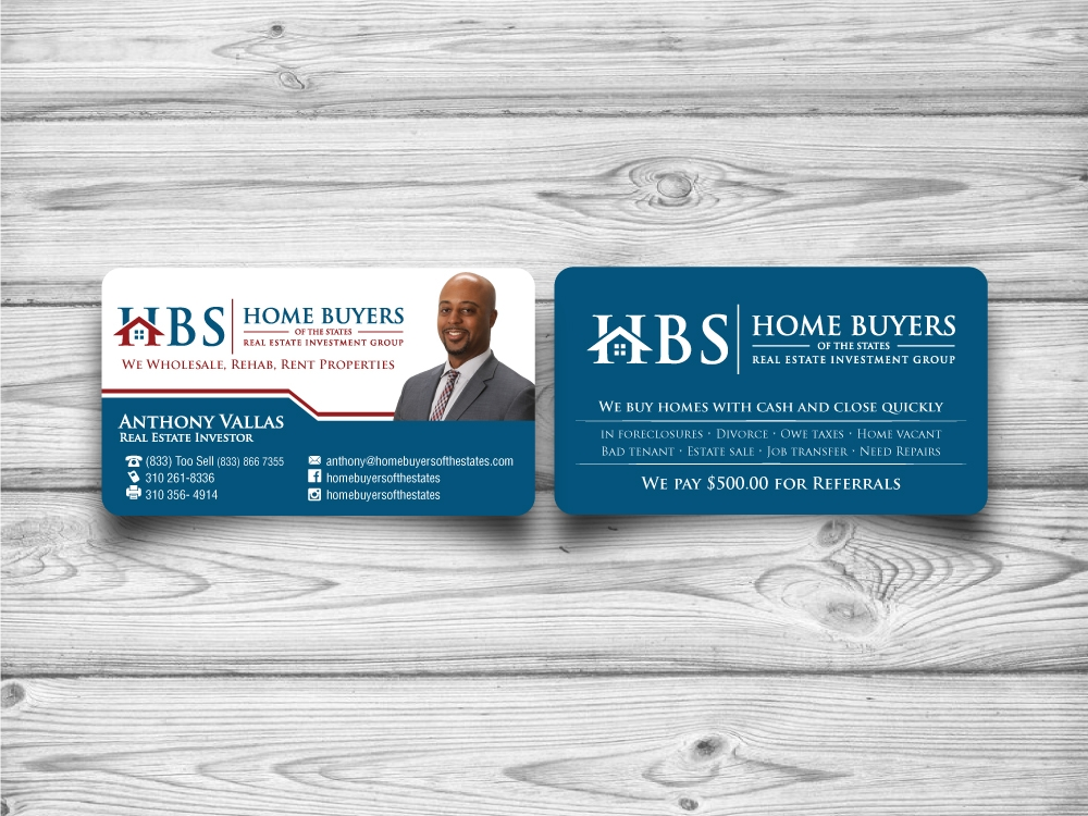 Home buyers of the states real estate investment group brand home buyers of the states real estate investment group brand identity winner colourmoves
