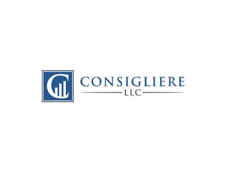 consigliere LLC logo design