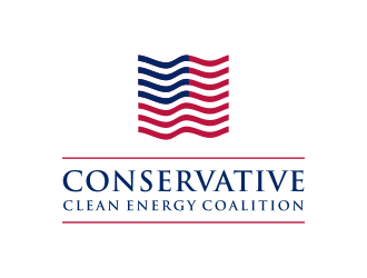 Conservative Clean Energy Coalition logo design