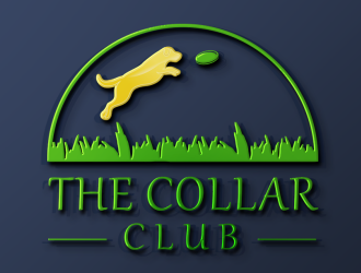 The Collar Club logo design
