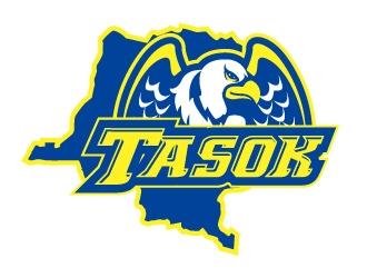 TASOK logo design