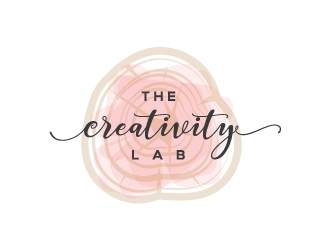 The Creativity Lab logo design