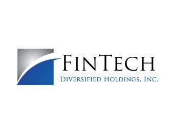 FinTech Diversified Holdings, Inc.  logo design