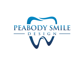 PEABODY SMILE DESIGN logo design