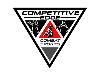 Competitive Edge Combat Sports logo design