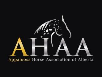 AHAA logo design