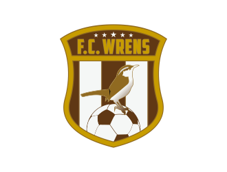F.C. Wrens logo design