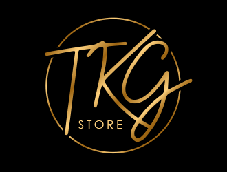 TKG logo design