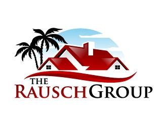The Rausch Group logo design winner