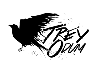 Trey Odum logo design winner