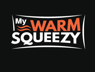My Warm Squeezy logo design