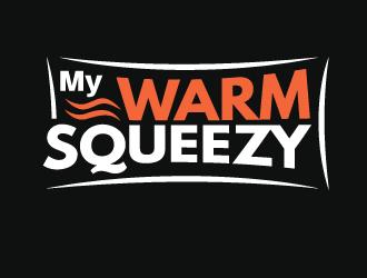 My Warm Squeezy logo design