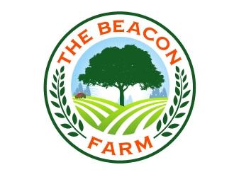 The Beacon of Hope Foundation logo design winner