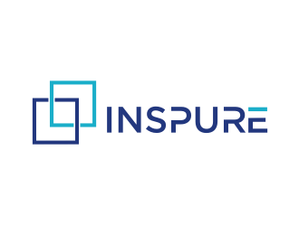 Inspur logo design