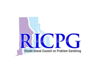 Rhode Island Council on Problem Gambling  ( RICPG ) logo design