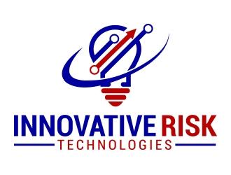 Innovative Risk Technologies  logo design winner