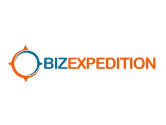BIZEXPEDITION logo design winner