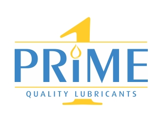 Prime 1 is the logo needed, company name is Great Plains Oil logo design