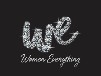 Women Everything logo design