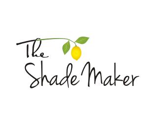 The Shade Maker logo design