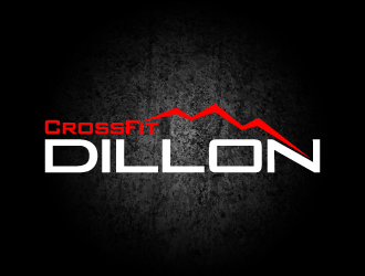 CrossFit Dillon logo design