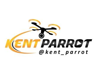 Kent Parrot logo design